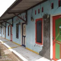 BPR Lumbanmual TB: SHM No. 1323/Curug luas 322 m2 di Desa Curug,  Kec. Klari, Kab. Karawang, Jawa Barat.