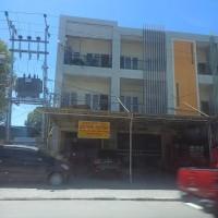 BRI Kupang - 1 bidang tanah dengan total luas 169 m2 berikut bangunan di Kota Kupang