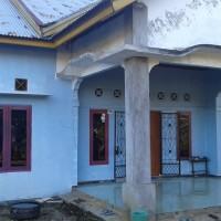 4. Sebidang tanah seluas 500 m2 berikut bangunan diatasnya terletak di Kelurahan Sukarami Kota Bengkulu