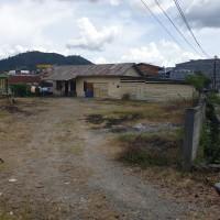 1 bidang tanah dengan total luas 1070 m<sup>2</sup> berikut bangunan di Kabupaten Aceh Tengah