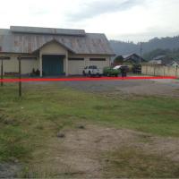 1 bidang tanah dengan total luas 1141 m<sup>2</sup> di Kabupaten Aceh Tengah