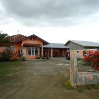 1 bidang tanah dengan total luas 588 m<sup>2</sup> berikut bangunan di Kabupaten Aceh Tengah