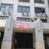 BANK COMMONWEALTH : Tanah 63 m2 & bangunan, SHGB,  ...