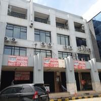 BANK COMMONWEALTH : Tanah 63 m2 & bangunan, SHGB, di Mega Mall Pluit (Pluit Village) No.77, Penjaringan, Jakarta Utara