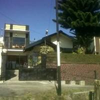 Koperasi Wahana Kharisma - 1 bidang tanah dengan total luas 348 m2 berikut bangunan di Kota Batu