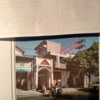 Priscillia Ester Wijaya 2: 1 bidang tanah dengan total luas 32 m2 berikut bangunan di Kabupaten Sidoarjo
