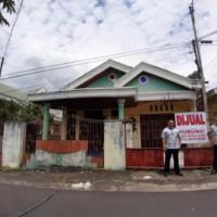 1 bidang tanah dengan total luas 200 M2 berikut bangunan sesuai SHM No.73/Malalayang Satu di Kota Manado