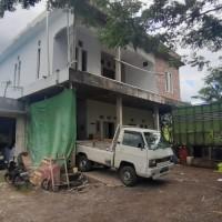 1 bidang tanah dengan total luas 900 M2  berikut bangunan diatasnya sesuai SHM No.02/Watutumou III di Kabupaten Minahasa Utara