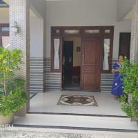 BRI BREBES : 1 bidang tanah dengan total luas 217 m2 berikut bangunan di Kabupaten Brebes