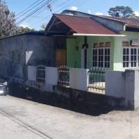 1 bidang tanah dengan total luas 313 M2  berikut bangunan diatasnya sesuai SHM No.416/Maklendeng di Kota Manado