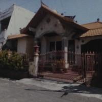 Tanah seluas 300 m2 berikut bangunan, SHM No. 3714, di Desa Sidakarya, Denpasar Selatan, Kota Denpasar (Bank Mandiri RRCR Bali Nusra)