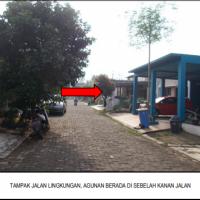 BANK MANDIRI = SHM 2560 LT 84 M2 di Perumahan Panorama Residence Blok B-1 Nomor 12, Kelurahan/Desa Curug, Kecamatan Bojongsari, Kota Depok