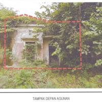 BANK MANDIRI = SHGB 9402 LT 72 M2 di Perumahan Citra Indah Blok I 06 Nomor 27, Kelurahan/Desa Sukamaju, Kecamatan Jonggol, Kabupaten Bogor