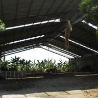 BRI Kanwil Yogya - 1 bidang tanah dengan total luas 2135 m2 berikut bangunan SHM 1337, di Desa Karungan, Kec. Plupuh, Kab. Sragen