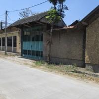 BRI Kanwil Yogya - 5 bidang tanah dengan total luas 20180 m2 berikut bangunan SHM 943, 940, 1345, 1346 & 905, di Kabupaten Sragen