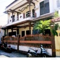 Tanah seluas 180 m2 berikut bangunan, SHM No. 4734, di Kelurahan Tonja, Denpasar Utara, Kota Denpasar (Bank Mandiri RRCR Bali Nusra)