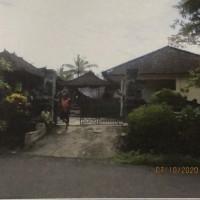 Tanah seluas 915 m2 berikut bangunan, SHM No. 1200, di Desa Rejasa, Penebel, Kabupaten Tabanan (Bank of India Indonesia)