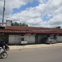 Bank Mandiri : T&B  luas 948 m2 di Jl. Tjilik Riwut, Kel. Baamang Hulu, Kec. Baamang, Kab. Kotawaringin Timur