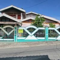 Mandiri SMCR : 1 bidang tanah dengan total luas 245 m2 berikut bangunan di Kota Balikpapan