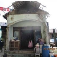 Mandiri SMCR : 1 bidang tanah dengan total luas 360 m2 berikut bangunan di Kota Balikpapan