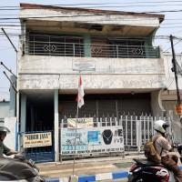 BRI Jombang - 1 bidang tanah dengan total luas 85 m2 berikut bangunan di Kabupaten Jombang