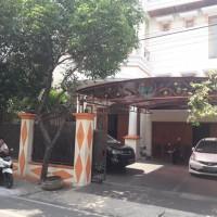 1 bidang tanah dengan total luas 381 m2 berikut bangunan di Kota Jakarta Timur