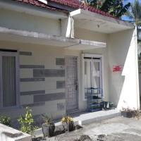 [BTN] 1. Sebidang tanah luas 100 m2 berikut bangunan & turutannya sesuai SHM No 3390 Nag Gadut Kecamatan Tilatang Kamang