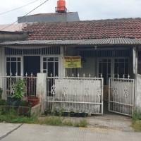 Mandiri : 1 bidang tanah dengan total luas 60 m2 berikut bangunan di Perum. Medang Lestari,  Kabupaten Tangerang