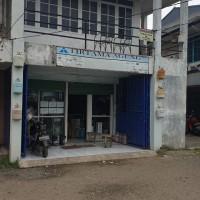Mandiri : 1 bidang tanah dengan total luas 100 m2 berikut bangunan di Perumahan Dasana Indah, Kabupaten Tangerang