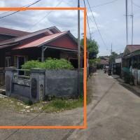 5a. Sebidang tanah seluas 202 m2 berikut bangunan diatasnya terletak di Jalan Gelatik 2 Kel.Cempaka Permai Kota Bengkulu