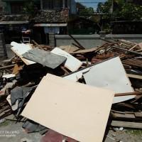 1 Paket Bongkaran Rumah Dinas di Kota Denpasar (Kanwil Kemenkumham Prov. Bali)