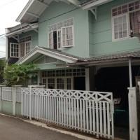 1 bidang tanah dengan total luas 131 m<sup>2</sup> berikut bangunan di Kota Bandung