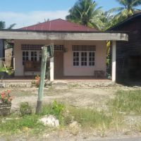 BTPN. 1:  Sebidang tanah total luas 822 m2, dan bangunan diatasnya, SHM No. 00067 di Dusun Sumber Harum, Kec. Mappadeceng, Kab. Luwu Utara