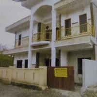 Tanah seluas 125 m2 berikut bangunan, SHM No. 12793, di Desa Ungasan, Kuta Selatan, Kabupaten Badung (Bank Mandiri RRCR Bali Nusra)