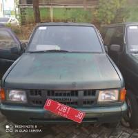 (03-03) BKKBN Lot 5: MINI BUS ISUZU PANTHER B7381JQ di Kota Jakarta Timur