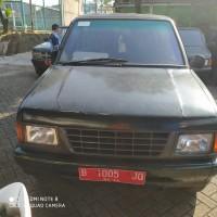 (03-03) BKKBN Lot 6: MINI BUS ISUZU PANTHER B1005JQ di Kota Jakarta Timur