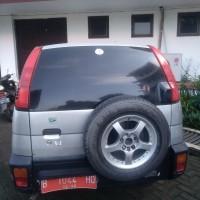 (03-03) BKKBN Lot 1: DAIHATSU TARUNA B1044HQ di Kota Jakarta Timur, STNK Hilang