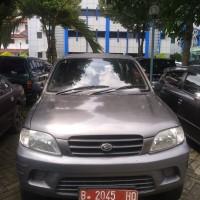 (03-03) BKKBN Lot 1: DAIHATSU TARUNA B2045HQ di Kota Jakarta Timur