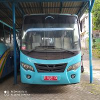 (03-03) BKKBN Lot 1: MITSUBISHI FE 119 B8449GA di Kota Jakarta Timur