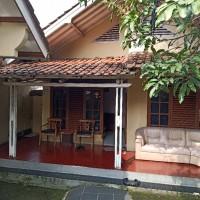 Mayapada - 1 bidang tanah dengan total luas 784 m2 berikut bangunan, SHM 653 & 934/Cikondang di Kota Sukabumi
