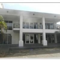 BRI SOETA : 3 bidang tanah dengan total luas 6684 m2 berikut bangunan di Kota Bandung