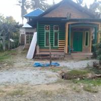 BTPN 2: Sebidang tanah luas 530 m2 berikut bangunan diatasnya, SHM No. 00645 di Dusun Mulya Indah, Kec. Sukamaju, Kab. Luwu Utara