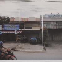 7.BNI sebidang tanah seluas 142 m2 berikut bangunan SHM No. 1668 di Kota Kendari,Prov.Sultra,