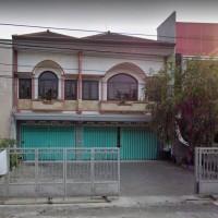 Bank OCBC NISP - 1 bidang tanah dengan total luas 541 m2 berikut bangunan di Kota Malang