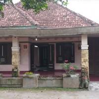 BNI SKK Semarang - 1 bidang tanah dengan total luas 5.915 m2 berikut bangunan di Kabupaten Blitar