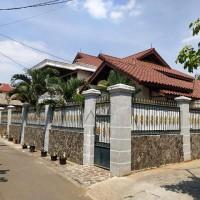 1 bidang tanah dengan total luas 610 m2 berikut bangunan di Kota Jakarta Timur