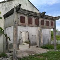 Bongkaran Bangunan Gedung LP Kelas II di Kota Lhokseumawe
