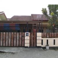 1 bidang tanah dengan total luas 134 m<sup>2</sup> berikut bangunan di Kabupaten Lombok Barat