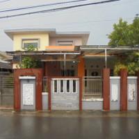 4.Bank Panin 1 bidang Tanah beserta bangunan SHM No.661 Luas Tanah 300 m2, Kel.Surgi Mufti, Kec.Banjarmasin Utara, Kota Banjarmasin