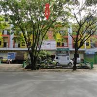 2. Bank Panin 1 bidang Tanah beserta bangunan SHM No.00998 Luas Tanah 119 m2, Kel.Belitung Utara, Kec.Banjarmasin Barat, Kota Banjarmasin